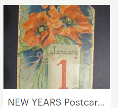 newyearspostcards
