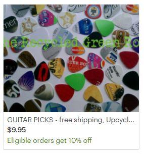 guitar picks 2